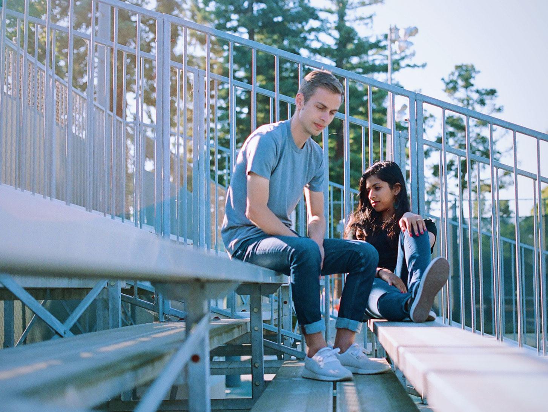 Nidhi & Justin